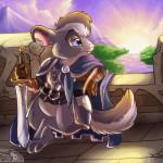 chinchilla-knight